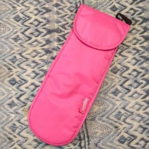 Baggalini • Curling Iron / Straightener Travel Bag